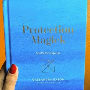 Protection Magick